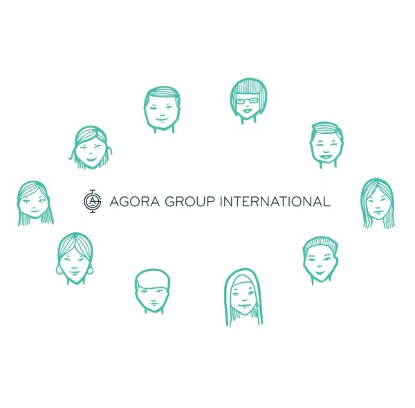 Agora Group International logo