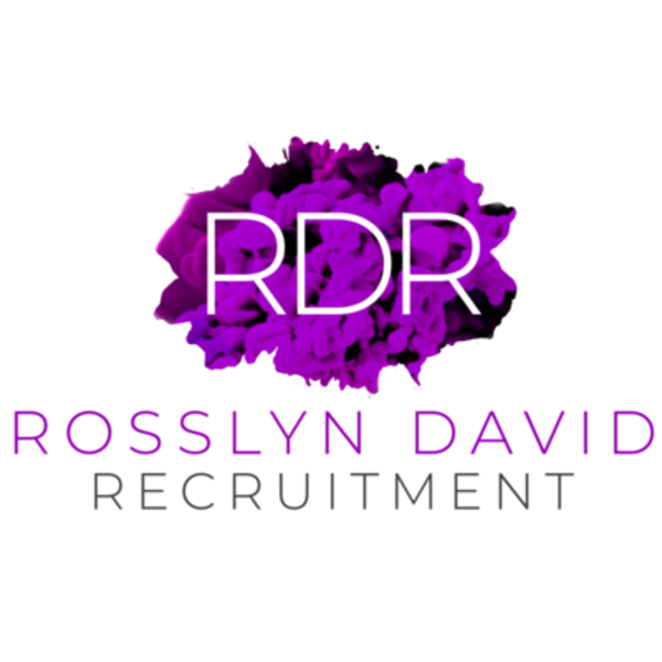 Rosslyn David logo