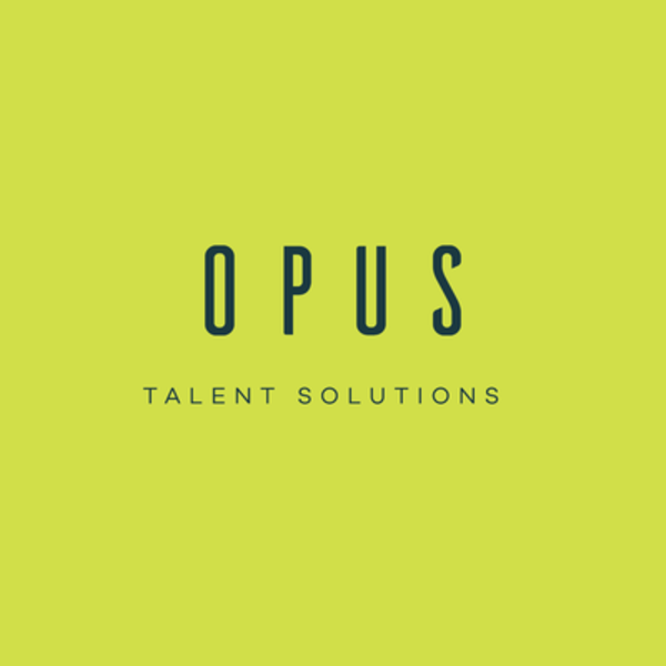 Opus Talent Solutions logo