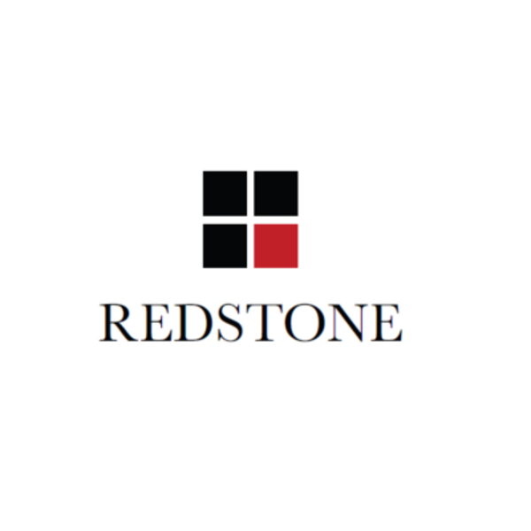 Redstone Search  logo