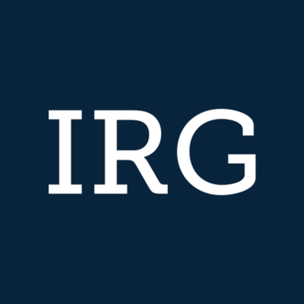IRG Executive Search & Selection  logo
