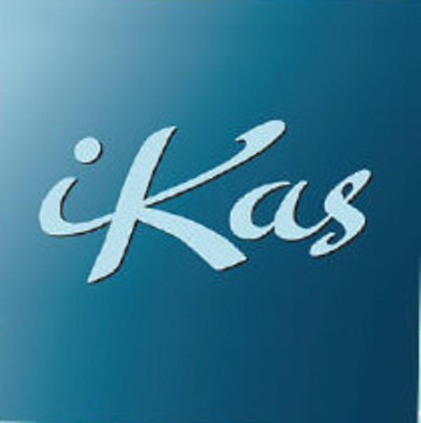 iKas International Hong Kong logo