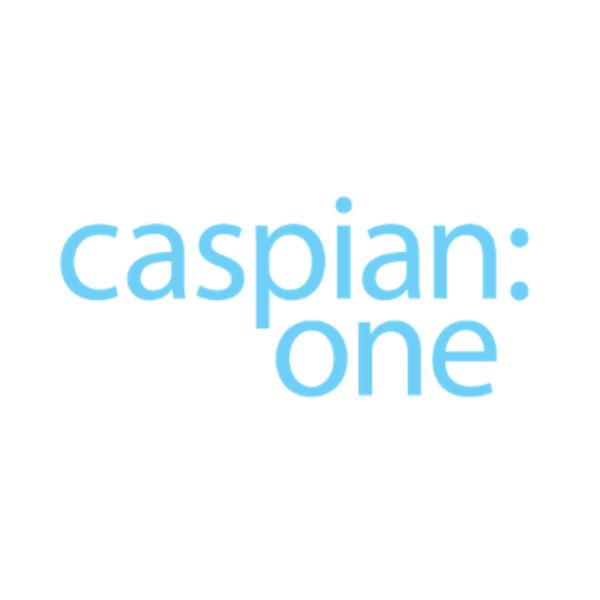 Caspian One | Technology Staffing Solutions | Global Broadcast & FinTech Markets logo