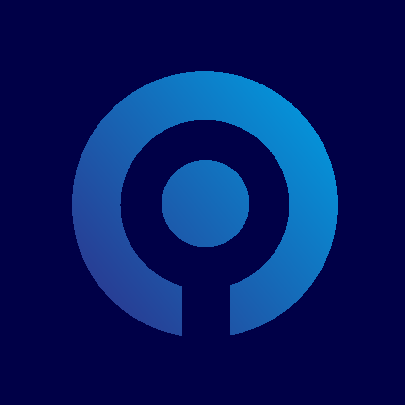 Pioneer Search  logo