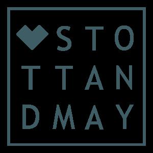 Stott and May logo
