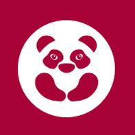 Cranberry Panda logo