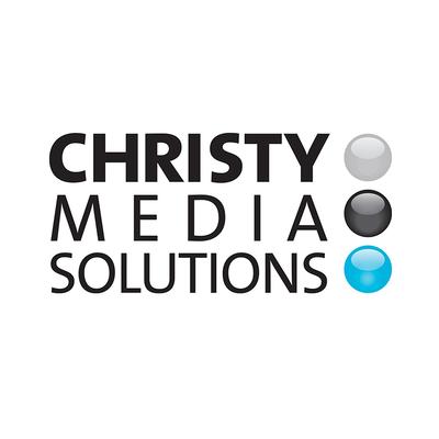 Christy Media Solutions  logo
