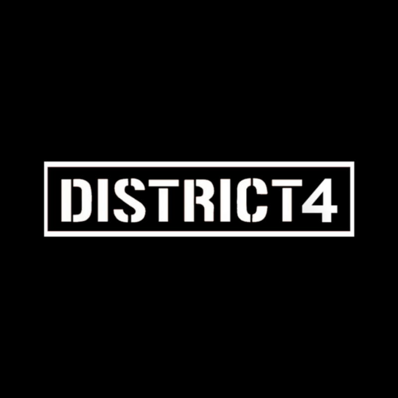 District4 logo