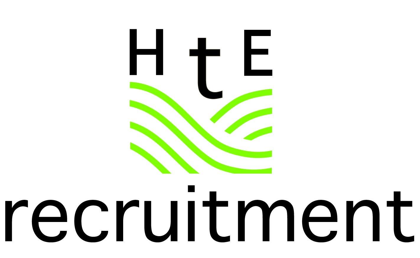 HTE recruitment logo