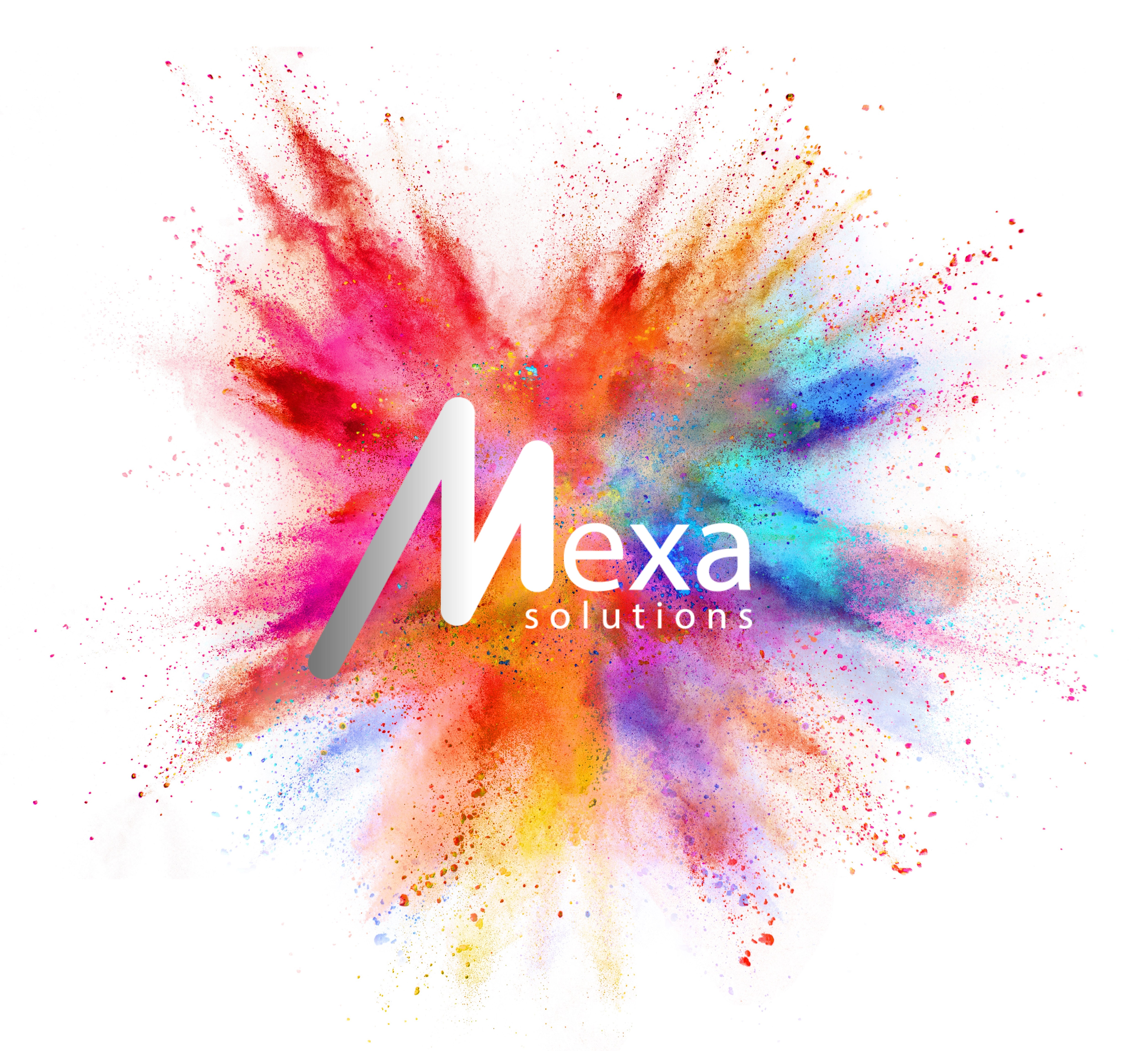 Mexa Solutions Limited logo