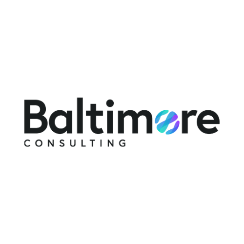 Baltimore consulting logo