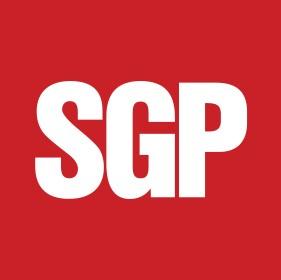 SGP Technology logo