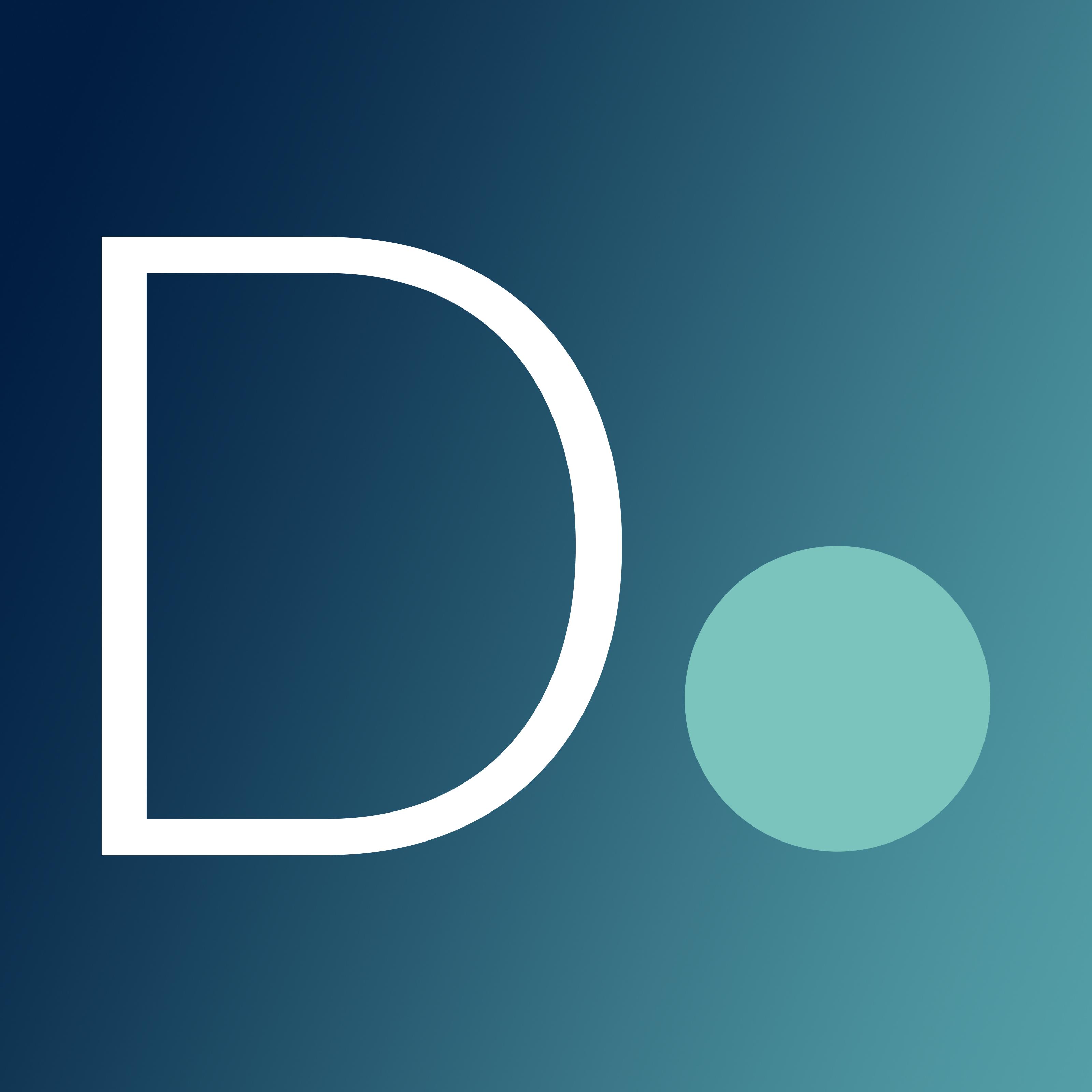 Distinct Recruitment logo