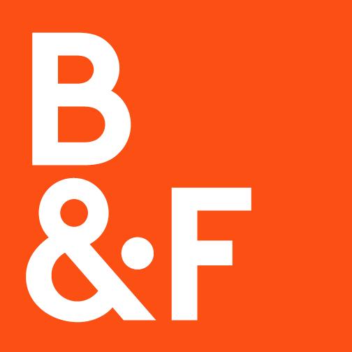 Bailey&French logo