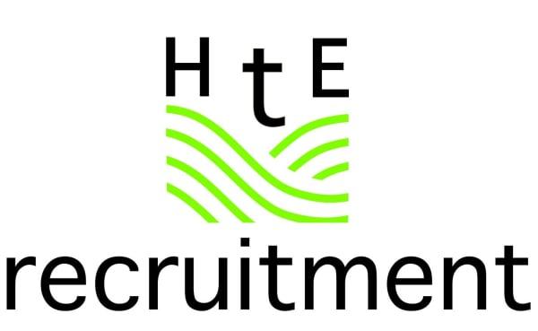 HTE recruitment logo