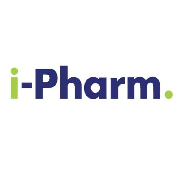 i-Pharm Consulting logo