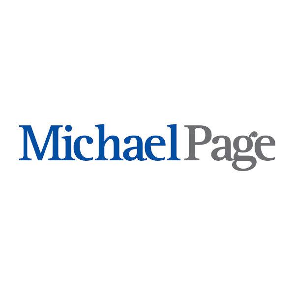 Michael Page Dubai logo