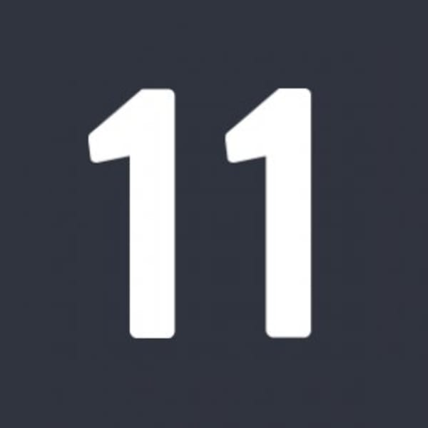 11 Investments logo