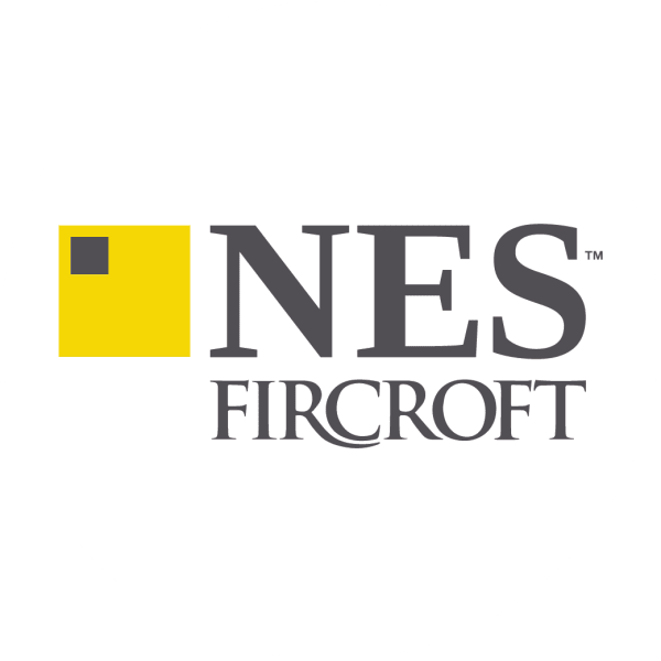 NES Fircroft - Middle East logo
