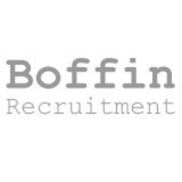 Boffin logo