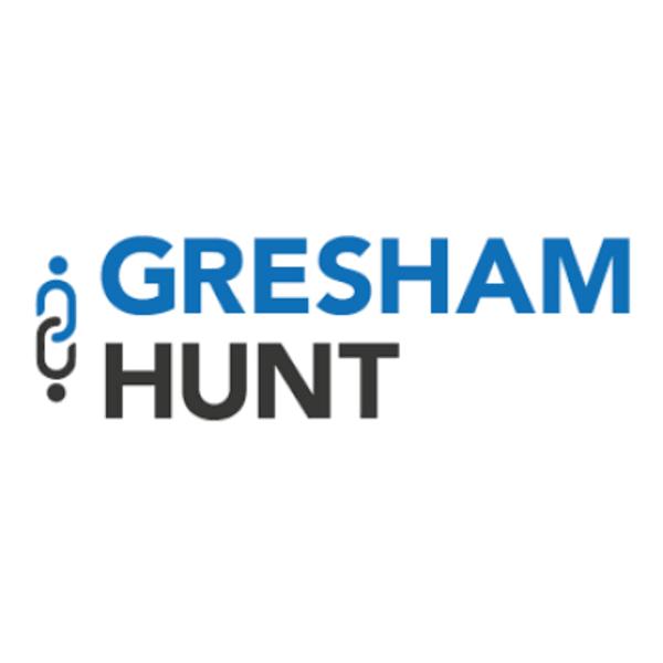 Gresham Hunt logo