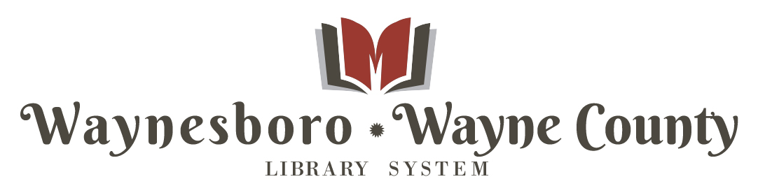 Welcome to the Wayneboro Wayne County Library System Main Page