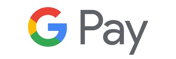 Donate via Google Pay