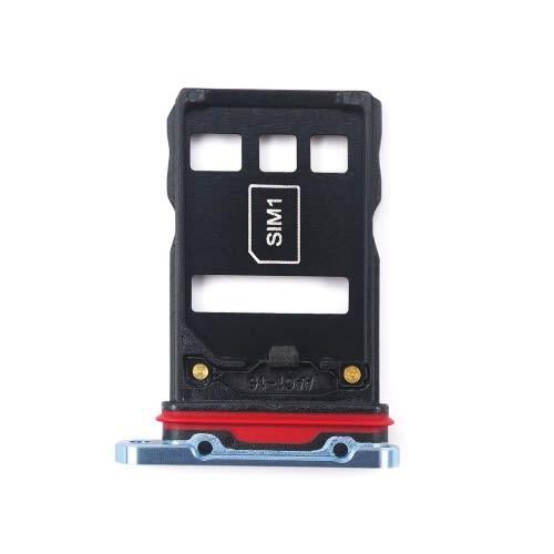 Huawei P30 Pro Peacock Blue SIM Card Tray