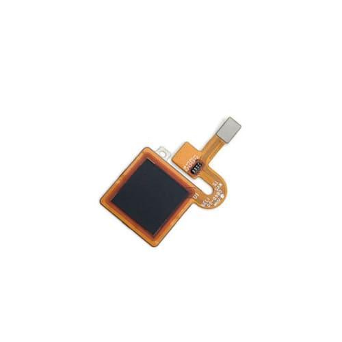 XIAOMI Redmi 5 Plus Black Home Button Fingerprint Sensor Flex Cable