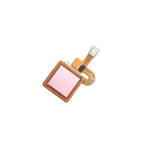 XIAOMI Redmi 5 Plus Pink Home Button Fingerprint Sensor Flex Cable