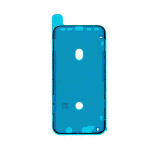 Waterproof Screen to Front Frame Adhesive Sticker For iPhone XR