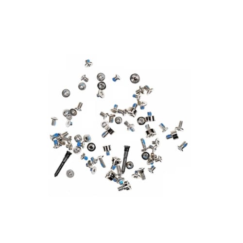 Complete Black Screw Set For iPhone XS Max