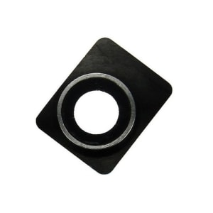 iPhone 4s Rear Camera Lens Frame