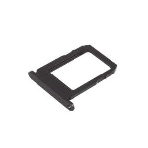 Black SIM Card Tray