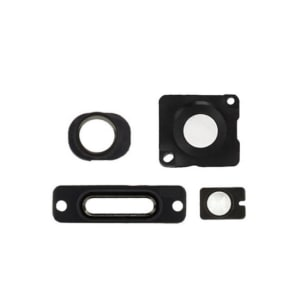 Supplemental 4pc Black Chassis Kit