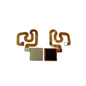 XIAOMI Redmi 5 Black Home Button Fingerprint Sensor Flex Cable
