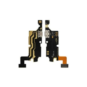 Charging Port Flex Cable For Galaxy Note i9220 N7000