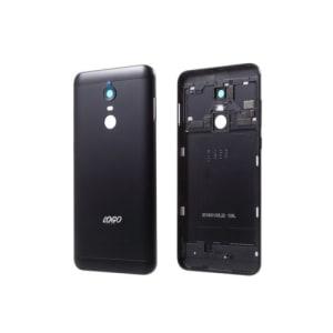 XIAOMI REDMI 5 Plus Black Battery Door Cover