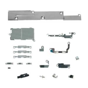 Inner Metal Retaining Bracket Set For iPhone XS