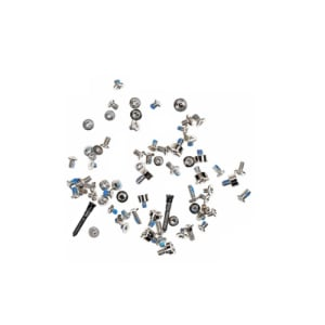 Complete Black Screw Set For iPhone XS
