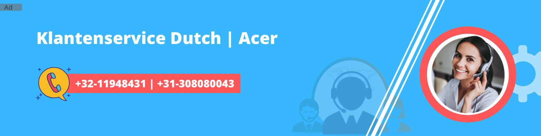 Acer_Klantenservice_Belgie