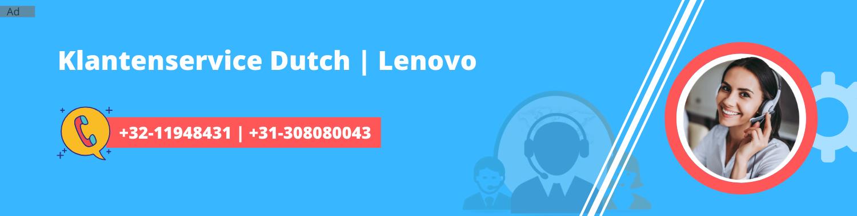 Lenovo_Telefoonnummer