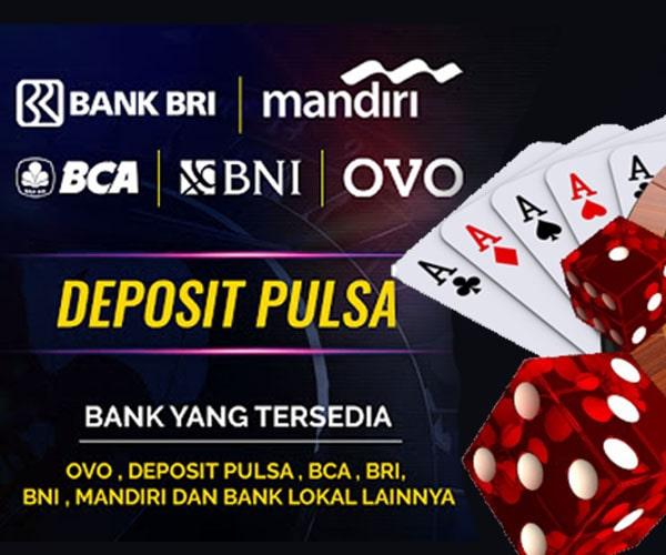 Meteorqq Situs Judi Poker Online Minimal Deposit 10rb Pkvcc