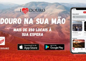 APP I Love Douro