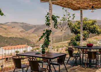 Ventozelo Hotel & Quinta no TOP 3 Mundial