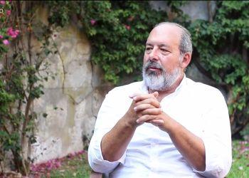 Cristiano van Zeller, pioneiro no vinho de mesa do Douro