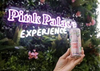 Pink Harvest Party