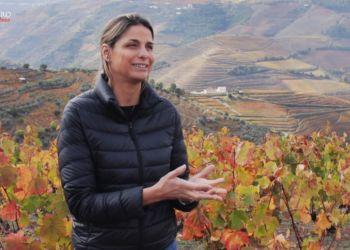 Sandra Tavares, criadora de vinhos de terroir na Wine & Soul