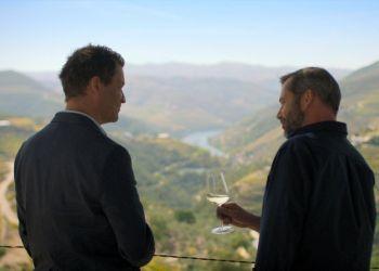 The Wine Show, um pouco do Douro