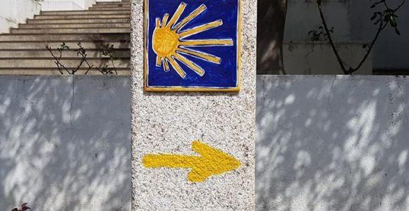 Caminho de Santiago - Douro